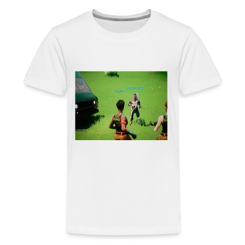 best skin - Kids' Premium T-Shirt