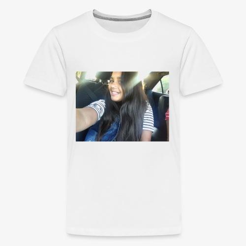 Nicole Regalado - Kids' Premium T-Shirt
