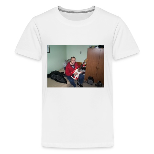2013 12 14 15 02 25 - Kids' Premium T-Shirt