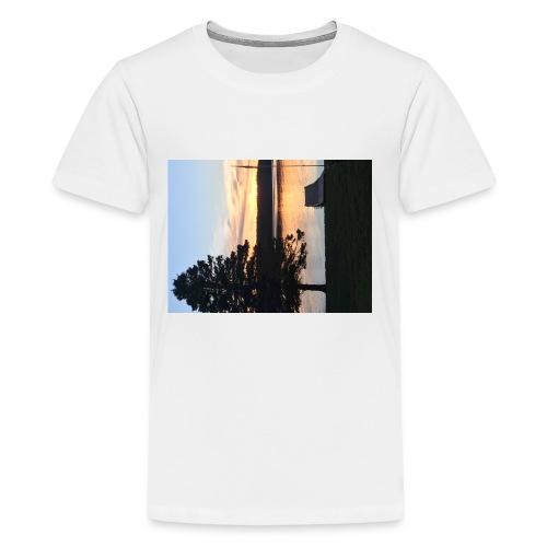 8554DD54 F332 4EAB B8F1 656F33E7BC16 - Kids' Premium T-Shirt