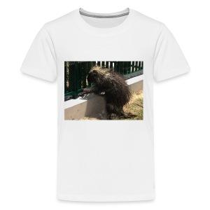 3B3A7E87 4560 4186 9A09 1D7372B9C812 - Kids' Premium T-Shirt