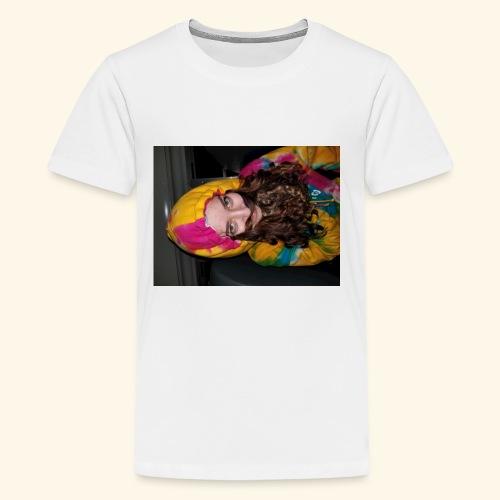 Shelby the Man - Kids' Premium T-Shirt