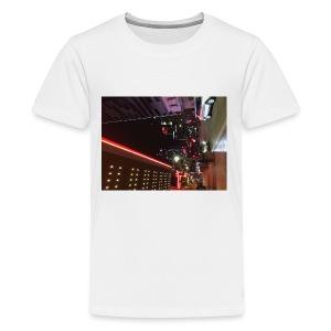 Moon Light Down Town - Kids' Premium T-Shirt