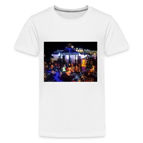 Holiday cheer - Kids' Premium T-Shirt