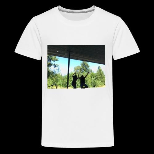 judy smith summer merch - Kids' Premium T-Shirt