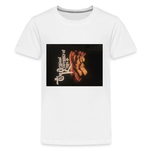 Original kings - Kids' Premium T-Shirt