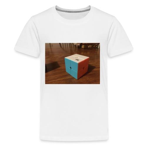 JeT FaM phone case - Kids' Premium T-Shirt