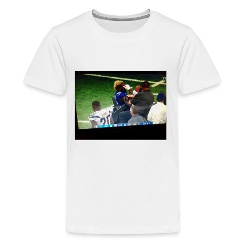 IMG 20171220 152015 - Kids' Premium T-Shirt