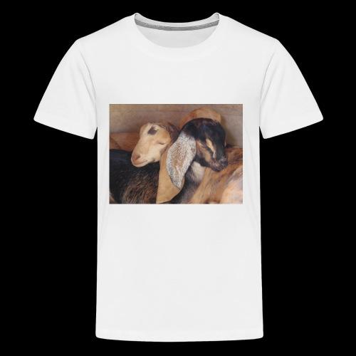 farm babies - Kids' Premium T-Shirt
