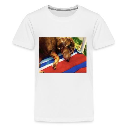 Treyden Dimeo - Kids' Premium T-Shirt
