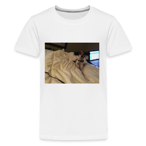 EA91A3C3 2339 44AF AB21 B272A9B35159 - Kids' Premium T-Shirt