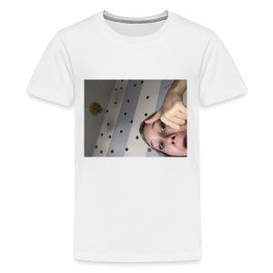 Addison - Kids' Premium T-Shirt