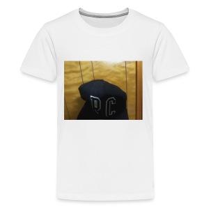 1515761338873826259537 - Kids' Premium T-Shirt