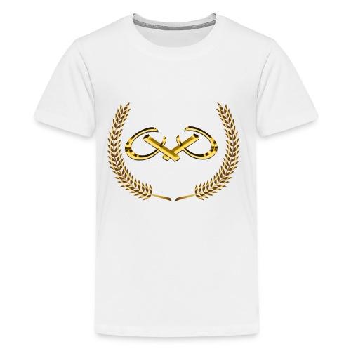 pcross - Kids' Premium T-Shirt