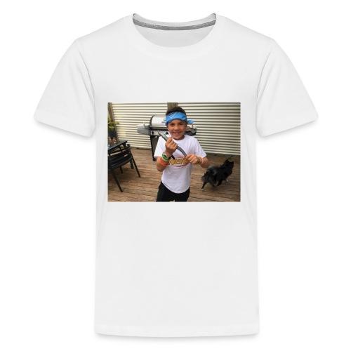 IMG 4562 - Kids' Premium T-Shirt