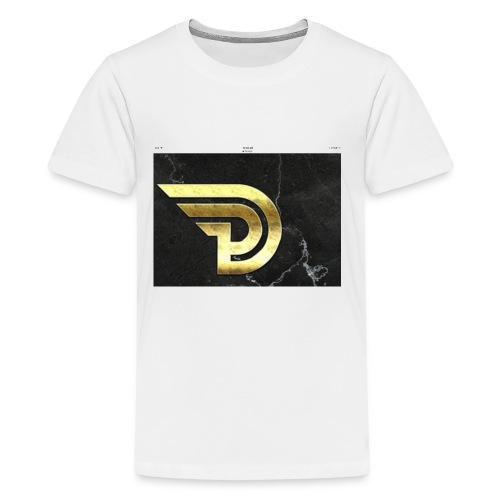 Dp merch - Kids' Premium T-Shirt