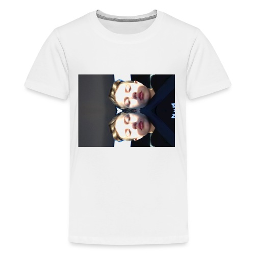 Gannon Johnson - Kids' Premium T-Shirt