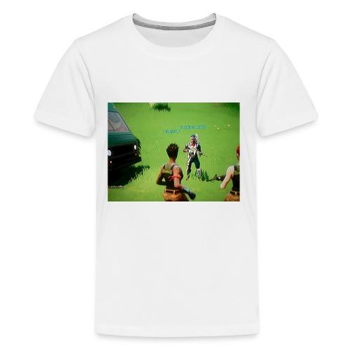 best skin - Kids' Premium T-Shirt