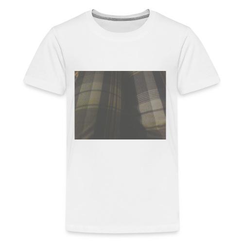 Carl the cool - Kids' Premium T-Shirt
