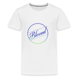 F3428D2D EA34 4547 8DE9 CA7FDD63CB20 - Kids' Premium T-Shirt