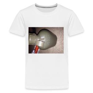 Canteen - Kids' Premium T-Shirt