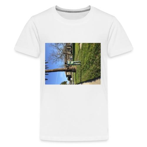 IMG 2439 - Kids' Premium T-Shirt