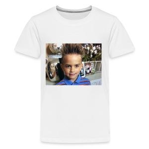 Let's go - Kids' Premium T-Shirt