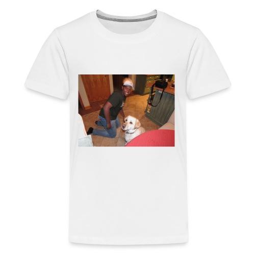 IMG 0473 - Kids' Premium T-Shirt