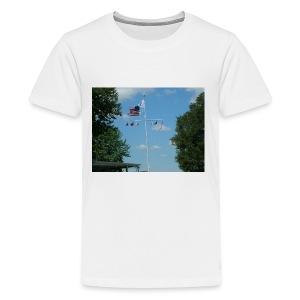 TOMMY TEES - Kids' Premium T-Shirt
