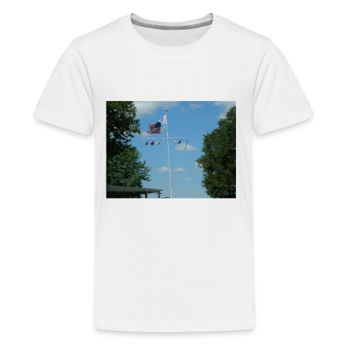 TOMMY TEES - Kids' Premium T-Shirt