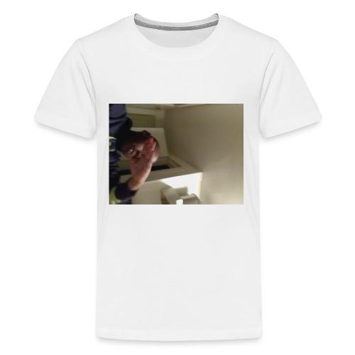 Marcus - Kids' Premium T-Shirt