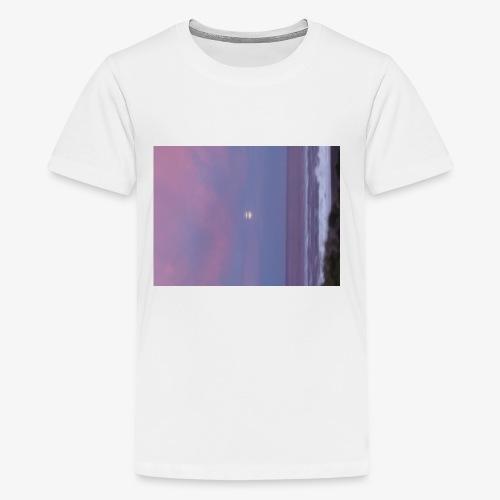Ocean Moon set - Kids' Premium T-Shirt