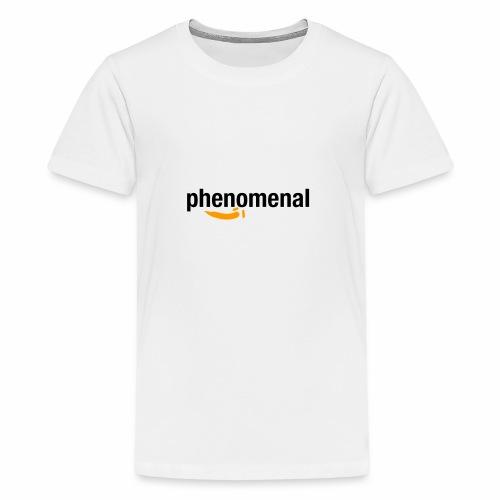Phenomezon - Kids' Premium T-Shirt
