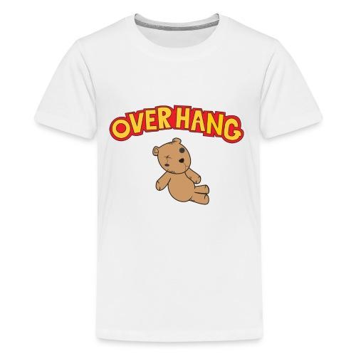 Overhang Merchandise - Kids' Premium T-Shirt