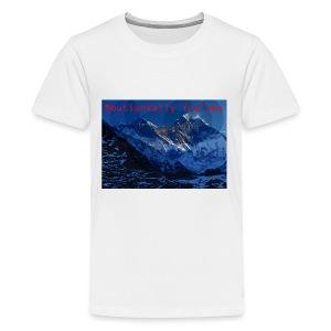 Bandana - Kids' Premium T-Shirt
