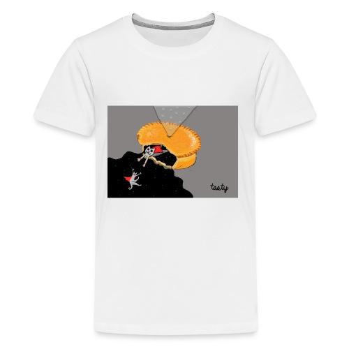 Space Kittens - Kids' Premium T-Shirt