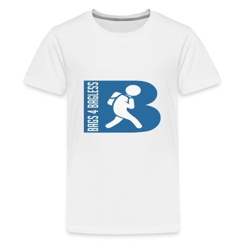 Bags 4 Bagless - Kids' Premium T-Shirt