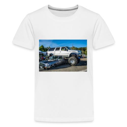 FB IMG 1494137390200 - Kids' Premium T-Shirt