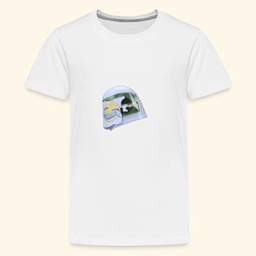 אלוהים - Kids' Premium T-Shirt