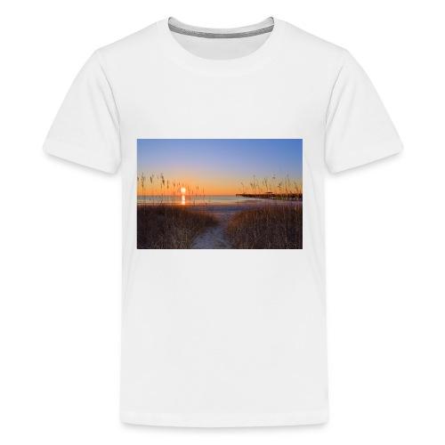 Pathway To Amazing - Kids' Premium T-Shirt