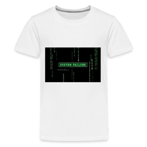 Fund Raise (for ideas) - Kids' Premium T-Shirt