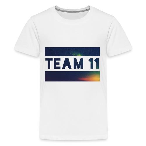 Custom merch - Kids' Premium T-Shirt
