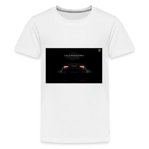 1C716374 77B3 42EE BCA6 5E291EABE28B - Kids' Premium T-Shirt