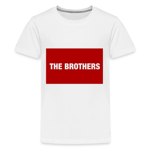 THE BROTHERS - Kids' Premium T-Shirt