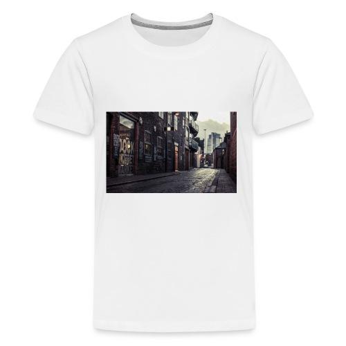 Random Wallpaper - Kids' Premium T-Shirt