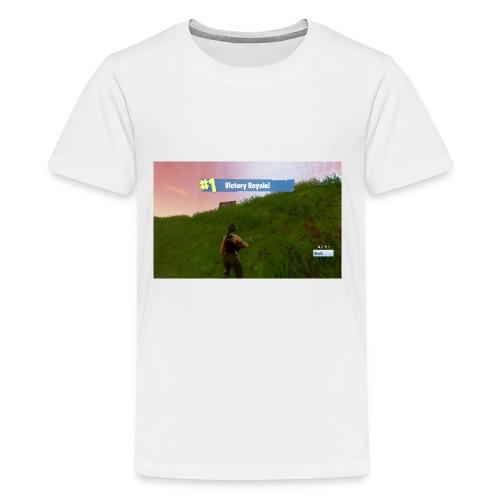 Fortnite dubs - Kids' Premium T-Shirt