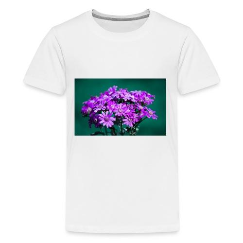 flows - Kids' Premium T-Shirt