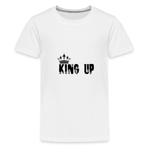 King Up - Kids' Premium T-Shirt