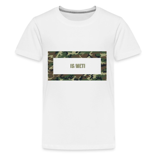 is/meti 2 - Kids' Premium T-Shirt