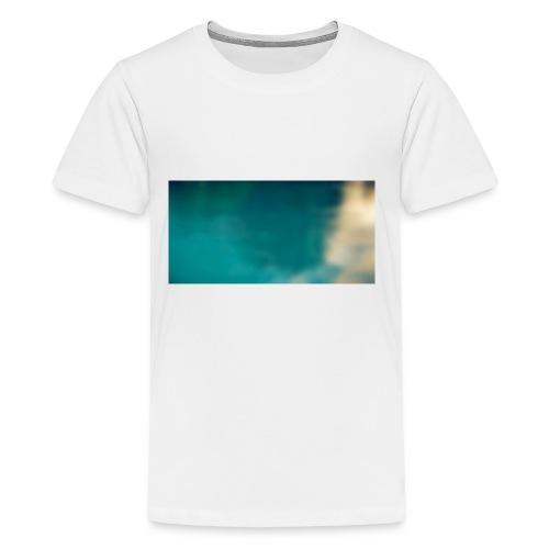 liquid sunshine b 20 - Kids' Premium T-Shirt
